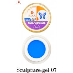 F.O.X Sculpture Gel 7
